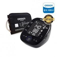 오므론 혈압측정기 HEM-7280T 국제인증 / 블루투스 / 자동전자혈압계