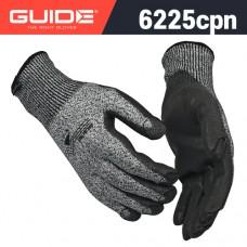 가이드(GUIDE)-6225CPN (바늘찔림방지장갑,재활용청소장갑)