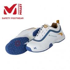 [밀레] M-006(4인치 안전화)