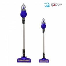 터보싸이클론 전동 듀얼 브러쉬 무선 청소기 HV-5099
