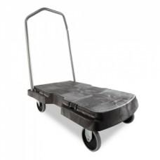 트리플 트롤리 (운반 카트)