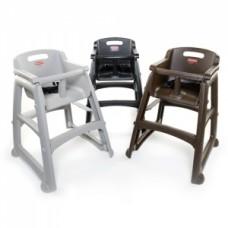 유아용 식탁의자